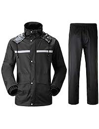 Profi Regenanzug Grün 2tlg Größe XXL 79-138cm Regen Anzug Bekleidung Angelsport
