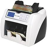 Detectalia S400MD - Contador de billetes mixtos con valor y detección