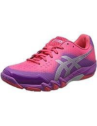 Asics Gel-Blade 6, Zapatillas de Deporte Interior Para Mujer