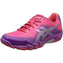 asics fitness mujer zapatillas