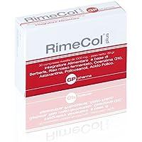 RimeCol® Plus Complemento Alimenticio útil para promover el control fisiológico del colesterol y triglicéridos en