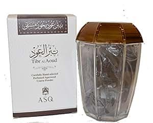 **Nouveau Tibr al Oud Par Abdul Samad al Qurashi Bakhoor copeaux d'encens de Oudh