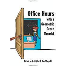 Office Hours with a Geometric Group Theorist (Mathematical Notes)