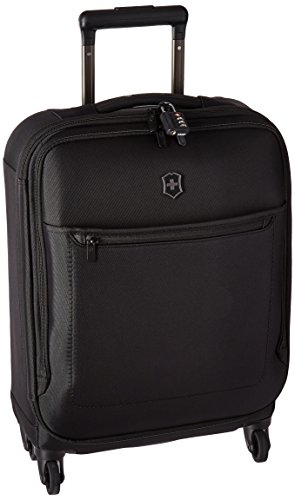 victorinox-avolve-30-global-expandable-carry-on-spinner-bagage-cabine-mixte-adulte-noir-noir-601399