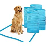 TAIYO PLUSS DISCOVERY®/Dog Training Pads/Size:XL/60x90 cm/60 Count/Training Pee and Potty Pads with Quick Drying Surface and