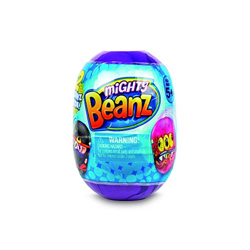 Mighty Beanz - Modelos surtidos, sorpresa (Giochi Preziosi MGH01000)