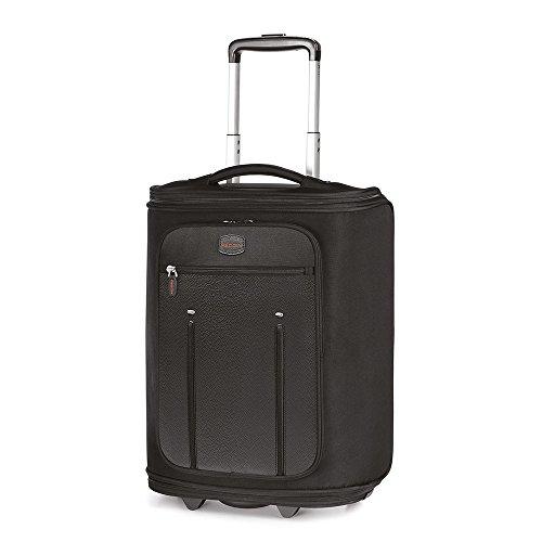 trolley-marco-polo-5-days-travel-grey-black