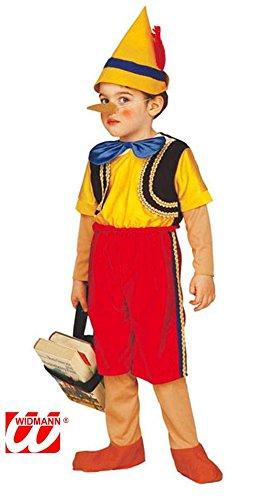 Pinocchio-Kostüm für Jungen (Für Pinocchio Kinder Kostüm)