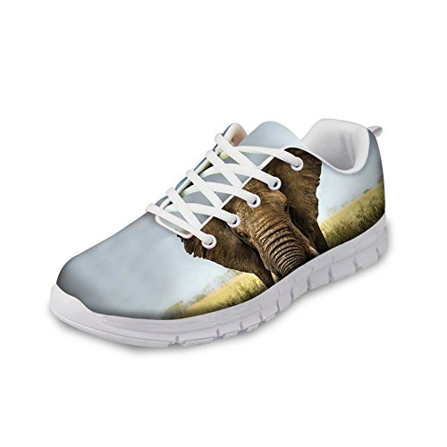 Showudesigns Sneaker donna color 2