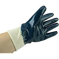 neolab 2–4197de protección de guantes, nitrilbeschichtet, par, tamaño 9