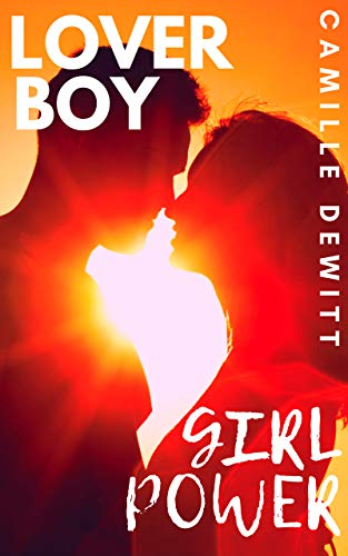Couverture du livre Lover Boy Girl Power