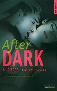 vignette de 'Night owl n° 3<br /> After dark (M Pierce)'
