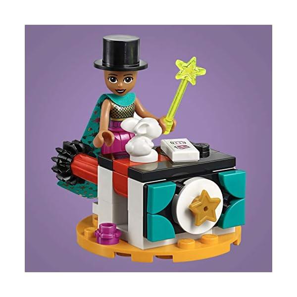 LEGO Friends - Il Talent Show di Andrea, 41368 4 spesavip