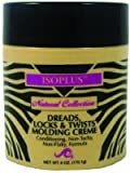 Isoplus Natural Collection Dreads/Lock Mold Cream 6 oz