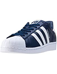 adidas Originals Superstar Weave, Sneakers basses mixte adulte