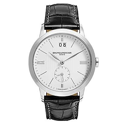 Baume and Mercier Classima Executives Men's Quartz Watch MOA10218
