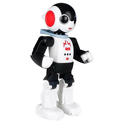 RCTecnic - Robot Inteligente programable Tongli | Juguete Infantil Radio Control Robótica Educativa para Niños | Juegos Electrónicos Teledirigido con Control Remoto