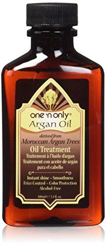 One 'n' Only Traitement à l'huile d'argan, 96,4 gram