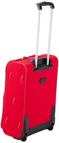 Travelite Koffer Orlando, 63 cm, 58 Liter, Rot, 98488 - 2