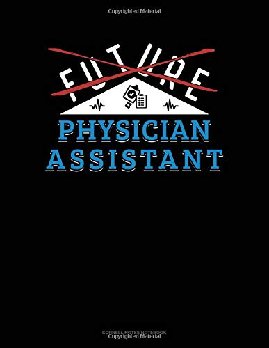 Future Physician Assistant: Cornell Notes Notebook