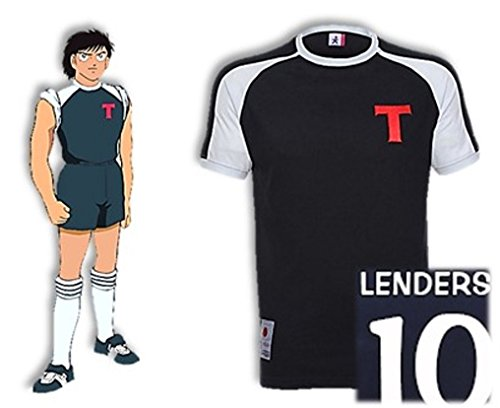 Camiseta Toho -Mark Lenders-XL