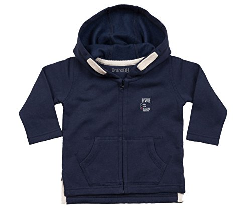 Sold my Soul to Save Dean Winchester, Baby Kapuzen Pullover, Marine blau/Weiß/Rot, 18-24 Monate