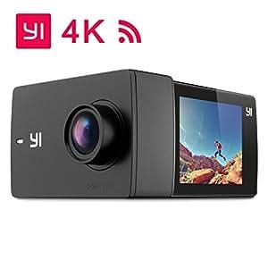 YI Discovery 4K Action Kamera WIFI Camera 16MP Sports