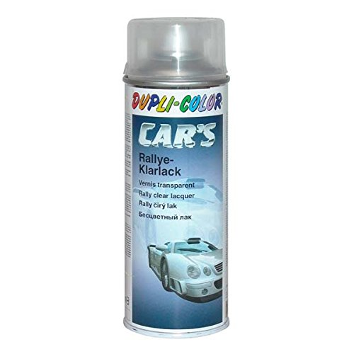 Dupli-Color 385858 Car's-Spray Rallye-Klarlack, 400 ml