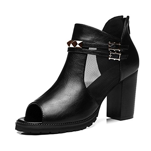 guciheaven-delicate-womens-artificial-leather-peeptoe-antiskid-outsole-gauze-highheels-with-double-b