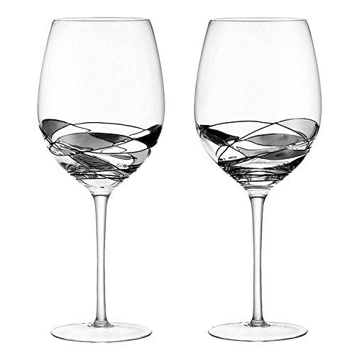 lot-de-2-verres-a-vin-rouge-peinte-a-la-main-concu-avec-solide-presence-par-daqq-inspire-par-le-duom