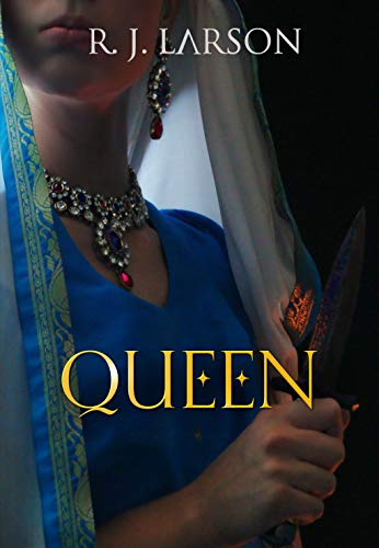 Queen (Realms of the Infinite)
