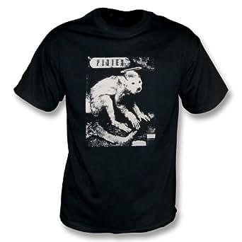 The Pixies - Monkey Gone To Heaven T-shirt Medium