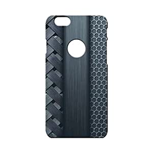 BLUEDIO Designer Printed Back case cover for Apple Iphone 6 (LOGO) - G4837