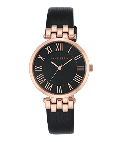 anne-klein-ak-n2618rgbk-montre-mouvement-analogique-affichage-analogique-femme-cadran-noir