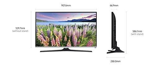 Samsung 101 cm (40 inches) 40J5100 Full HD LED TV (Black)