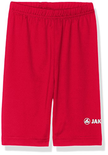 JAKO Kinder Tight Basic 2.0, Rot, 140