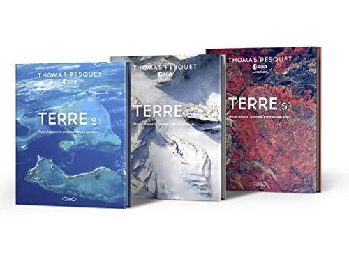 Terre(s) (Modèle aléatoire ) par Thomas Pesquet