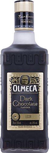Olmeca Tequila con Sabor de Chocolate Negro - 700 ml