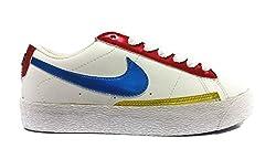 Nike Girls' Kaishi (Gs) Running Shoes Multicolored Size: 4 Uk