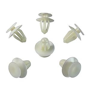 20x Habillage Intérieur Fixation clips | 2345957 pas cher – Livraison Express à Domicile