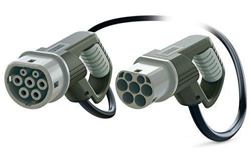 PHOENIX 1404569 - CABLE CARGA EV-T2-PC-M3-3AC32A-4 0M6 0SBK