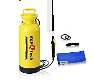 Resqtech 8 Liter Multi Purpose Manual CAR Washer