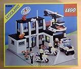 LEGO 6386 Polizeistation