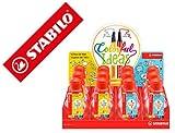 STABILO point 88 Mini Pen 68 Mini, Display Colorful Ideas
