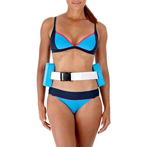 Speedo Erwachsene Anderes Zubehör Aqua Belt Trainingsgerät, Blue, One Size