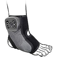Preisvergleich für FEILING Fußmassagegerät Elektrisch mit Wärmefunktion Shiatsu Fussmassage Kneten Klopf Füße mit Rollen Für Zuhause...