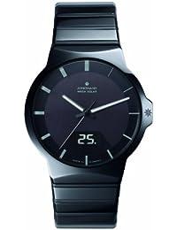 Junghans Herren-Armbanduhr XL Force Analog - Digital Keramik 018/1133.44