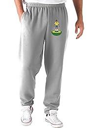 Cotton Island - Pantalones Deportivos WC0577 Subbuteo Pele