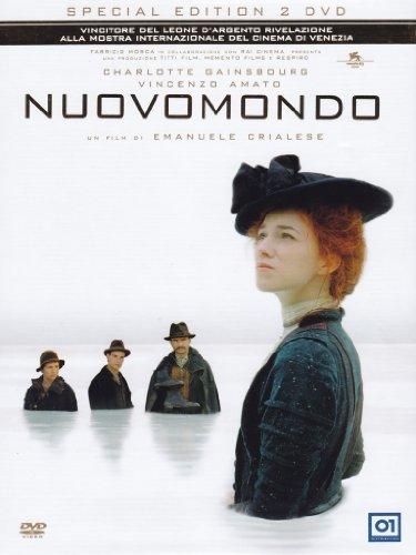 Nuovomondo (Special Edition) (2 Dvd)