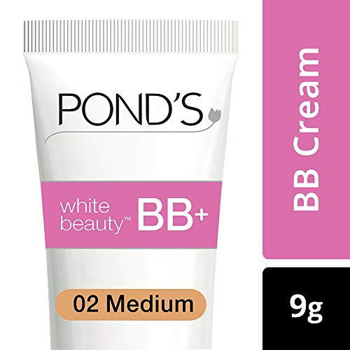 Pond's White Beauty BB+ Fairness Cream, 9g
